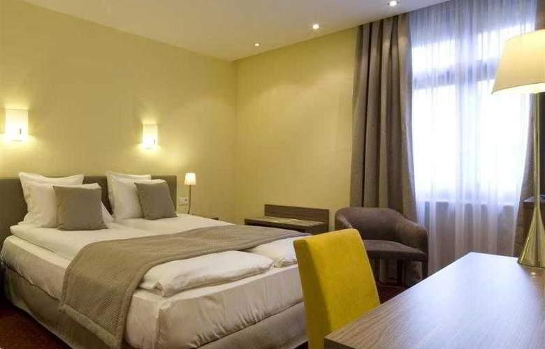 Best Western Grand Bristol - Hotel - 13