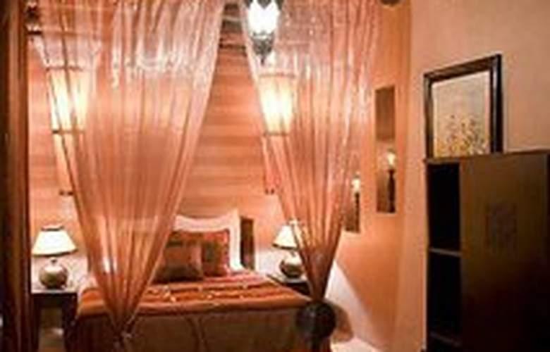 Riad Opale - Room - 4