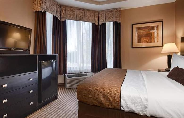 Best Western Dunkirk & Fredonia Inn - Room - 23