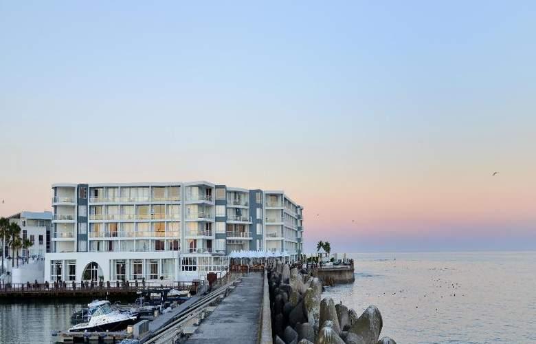 Radisson Blu Hotel Waterfront, Capetown - Hotel - 9