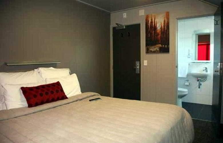 Base Wanaka - Room - 2