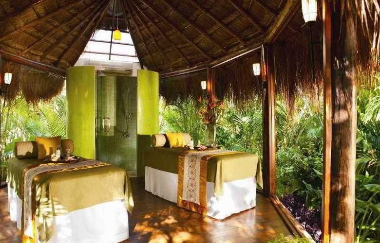 Dreams Tulum Resort & SPA - Spa - 1