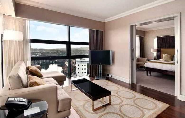 Hilton Belfast - Hotel - 14