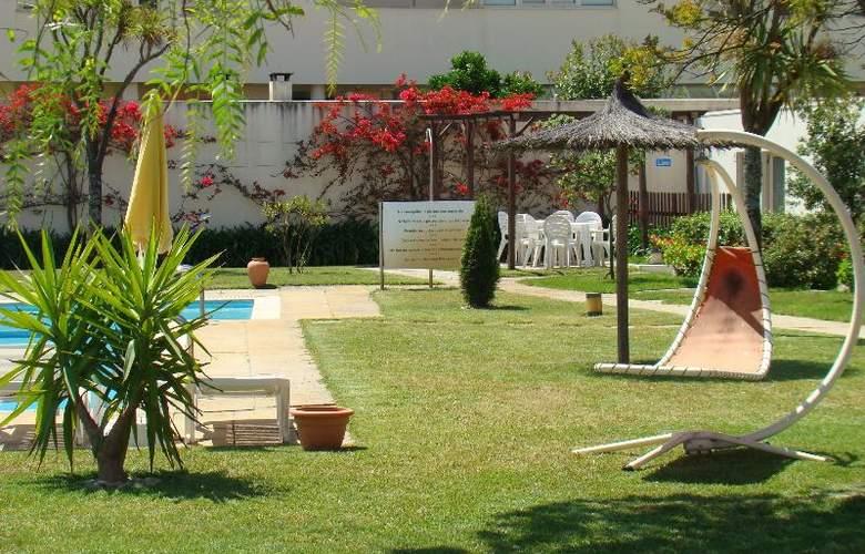 Clube Pinhal da Foz - Hotel - 13