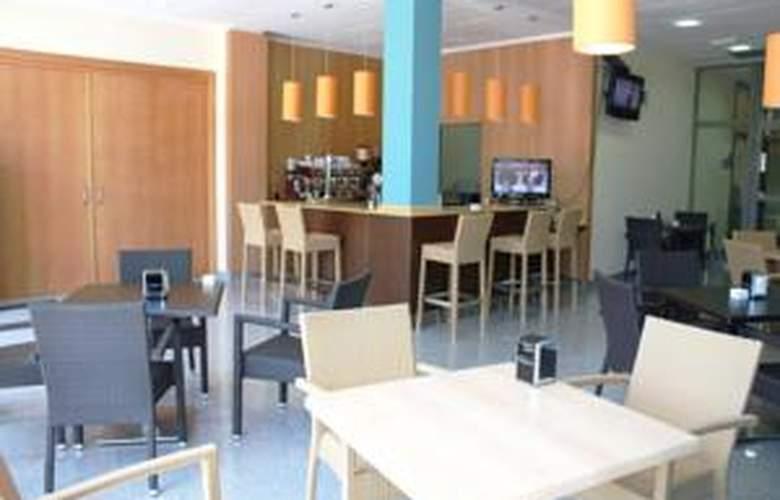 Apartamentos Alcocebre Suites 3000 - Bar - 2