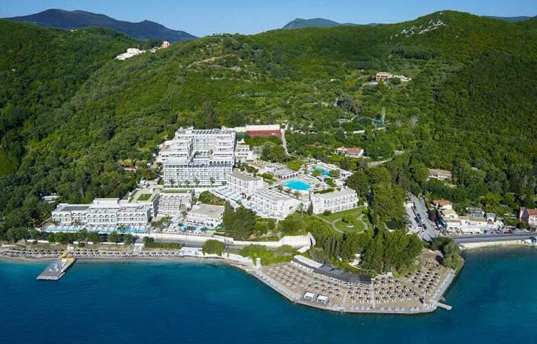 Marbella Corfu - Hotel - 3