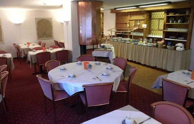Bernerhof - Hotel - 12