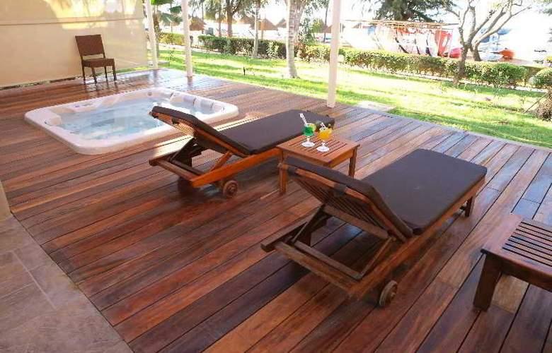 Palm Beach Hotel - Sport - 15