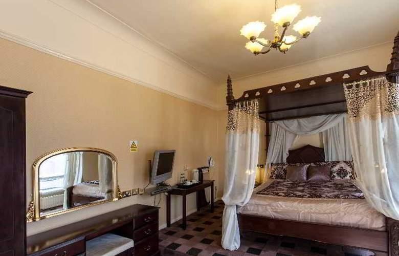 Scarisbrick Hotel - Room - 3