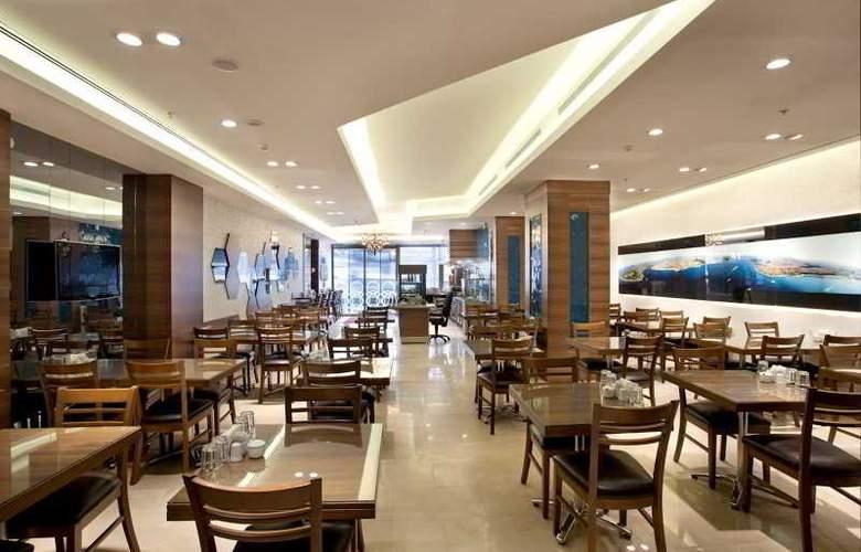 Sorriso Hotel - Restaurant - 17