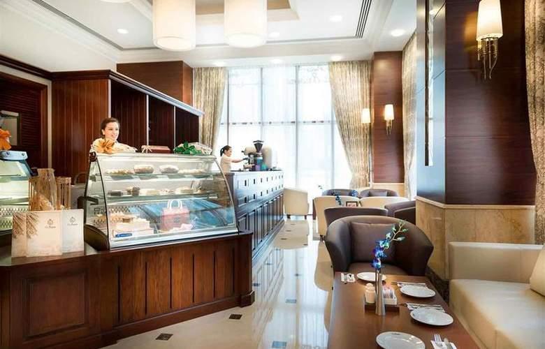 Majlis Grand Mercure Residence - Restaurant - 48