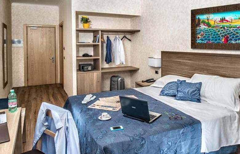 Roma Sud - Hotel - 5