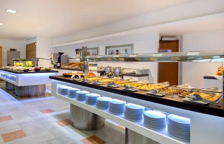 RH Bayren Parc - Restaurant - 6