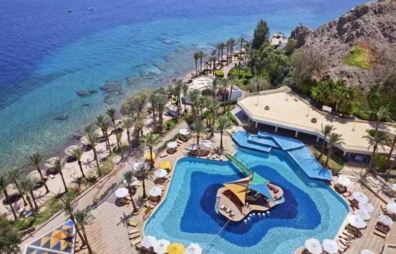 Hilton Taba Resort - Hotel - 6