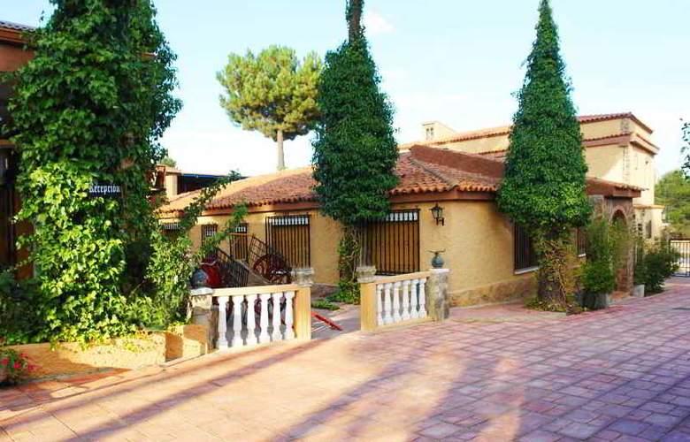 Finca Rural La Villa Don Quijote - Hotel - 30