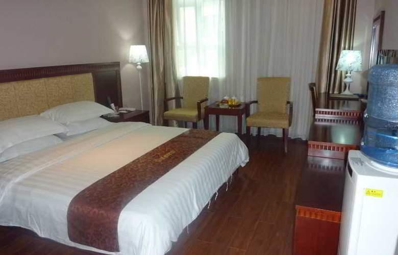 Guangzhou Blog Hotel - Beach - 1