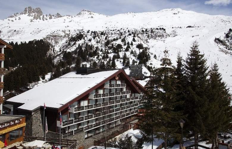 Residence Maeva Les Bleuets - Hotel - 2
