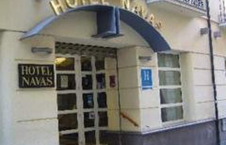 Navas - Hotel - 0