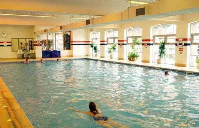Castlefield Hotel - Pool - 6