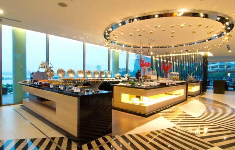 Way Hotel Pattaya - Beach - 11
