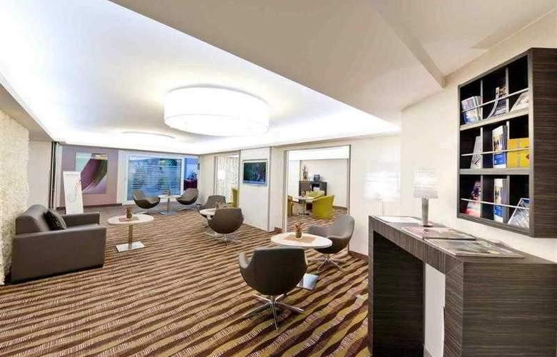 Mercure Am Entenfang Hannover - Hotel - 15