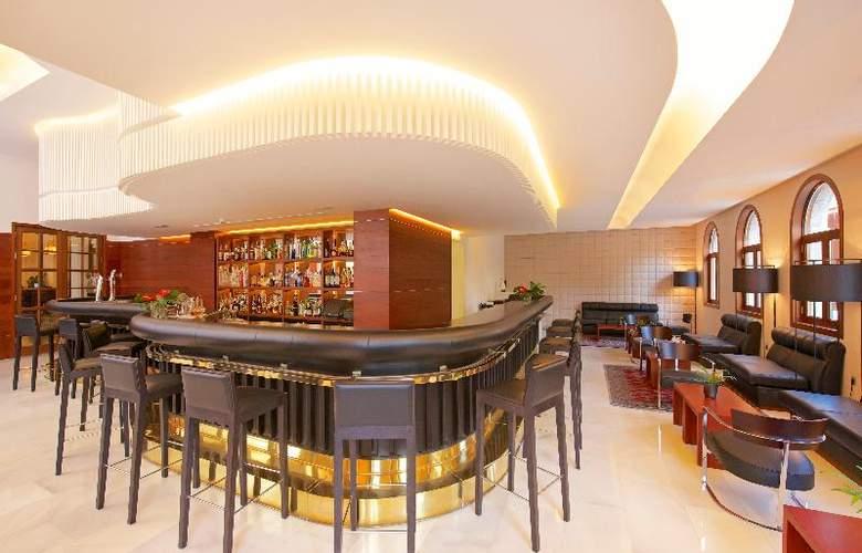 Iberostar Heritage Grand Mencey - Bar - 19