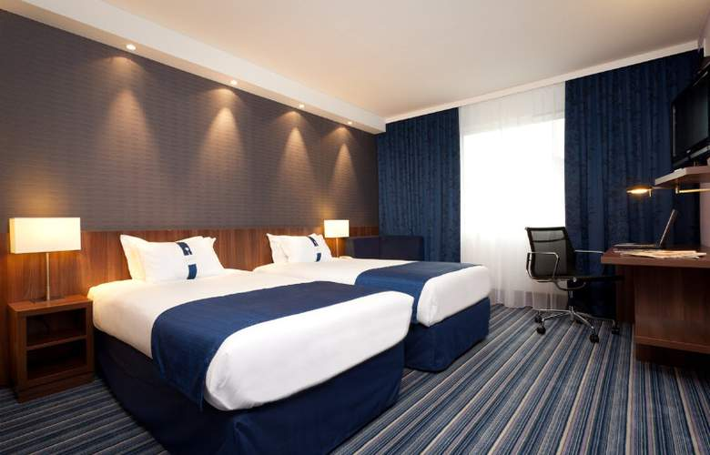 Holiday Inn Express Strasbourg - Sud - Room - 2