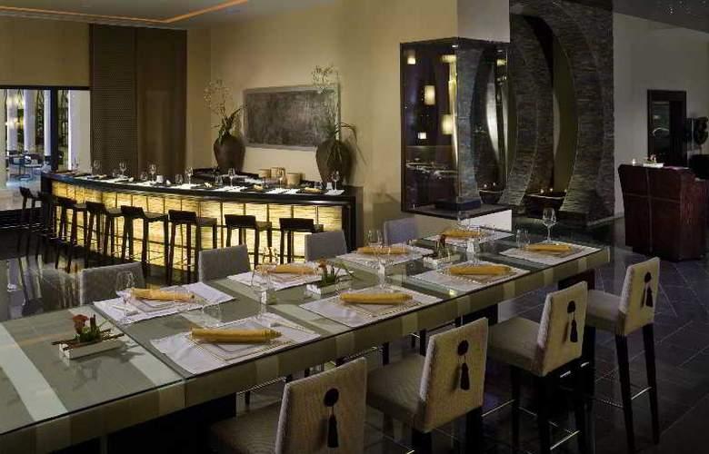 Gran Meliá Palacio de Isora - Restaurant - 44