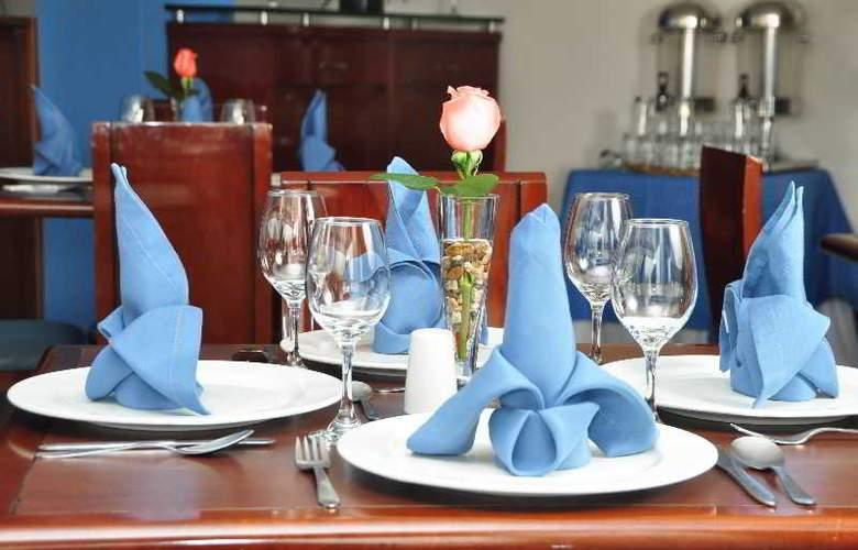 San Pablo Bogota - Restaurant - 22
