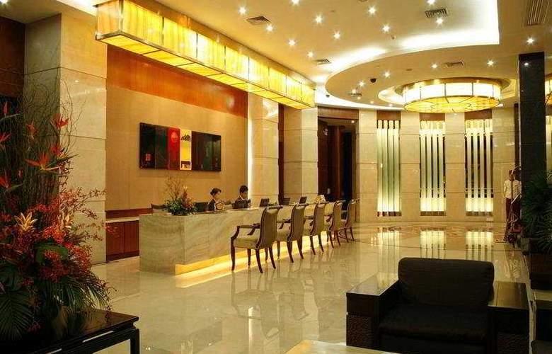 Daysun Park - Hotel - 0