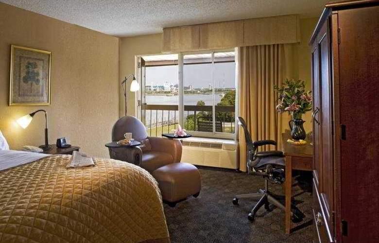 Wyndham Jacksonville Riverwalk - Room - 2