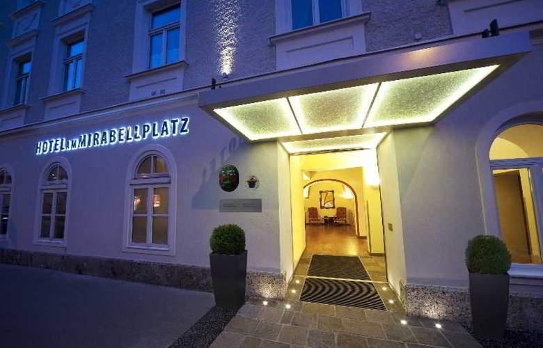 Am Mirabellplatz - Hotel - 5