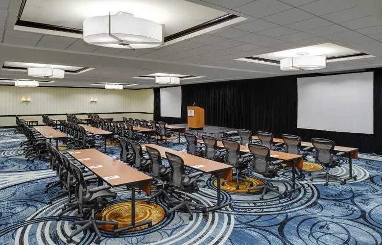 Sheraton Miami Airport & Executive Meeting Center - Hotel - 25