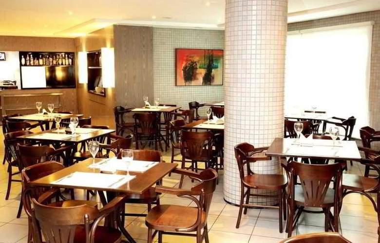 Tulip Inn Batista Campos - Restaurant - 5