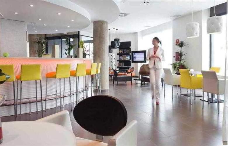Novotel Suites Malaga Centro - Bar - 15