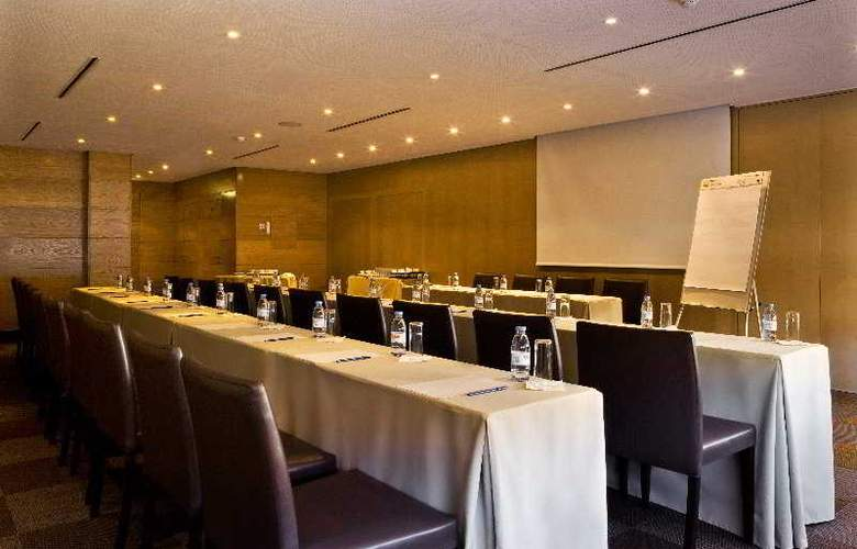 Stay Hotel Torres Vedras Centro - Conference - 6