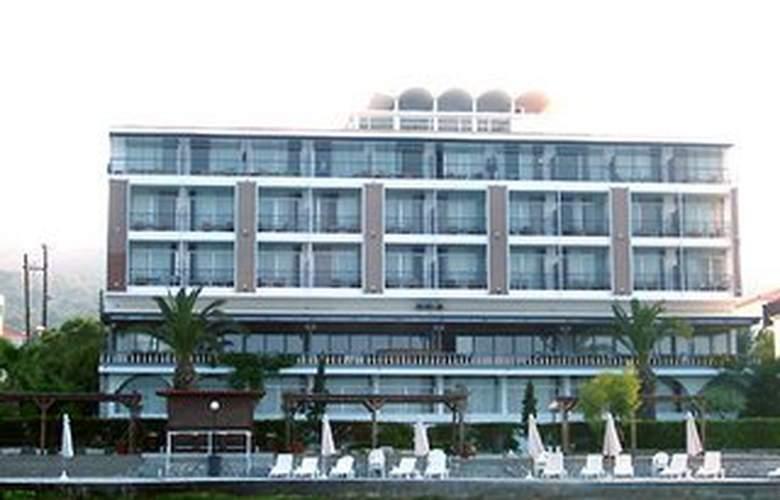 Spetses - Hotel - 0