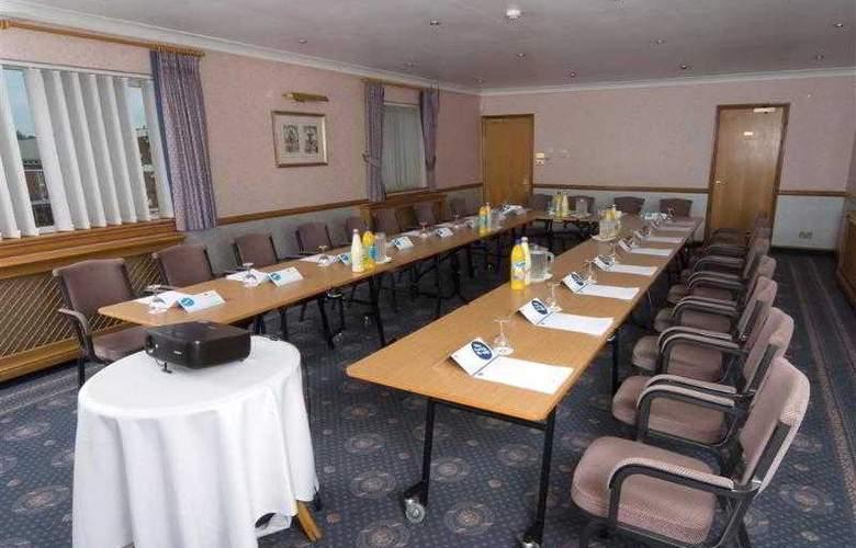 Best Western Cumberland - Hotel - 122