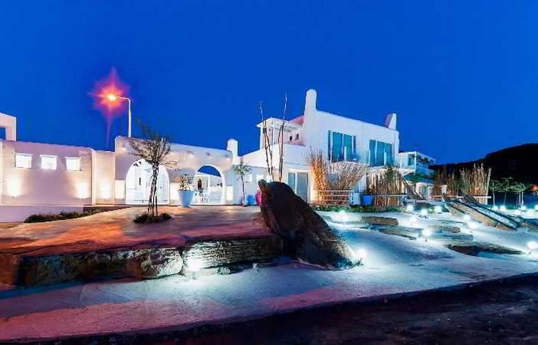 Kouros Exclusive - Hotel - 8