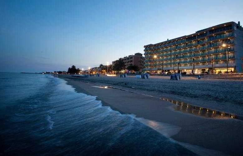Allon Mediterrania - Hotel - 0
