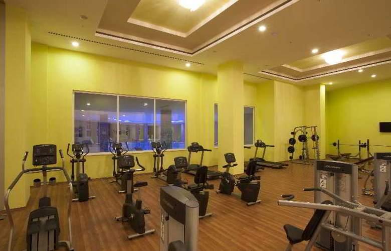 Defne Defnem Hotel - Sport - 13