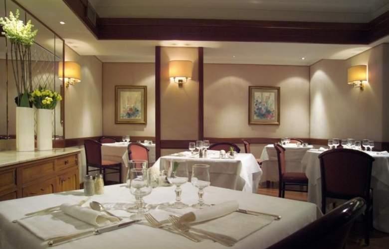 President - Restaurant - 89