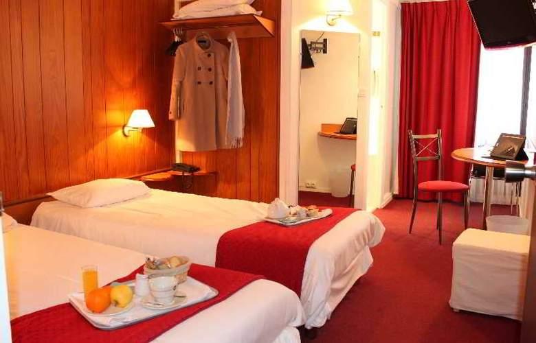 Inter-Hotel Ambacia - Room - 4