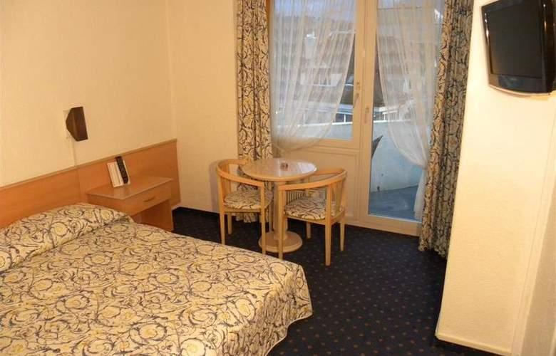Bernerhof - Room - 2