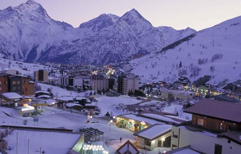 Mercure Les Deux-Alpes 1800 - Environment - 15