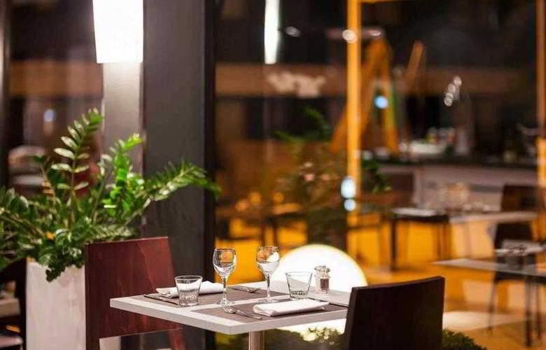 Novotel Nantes Carquefou - Hotel - 18