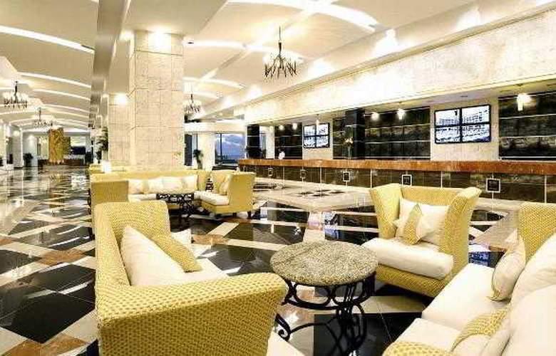 Panama Jack Resorts Gran Caribe Cancun - General - 19