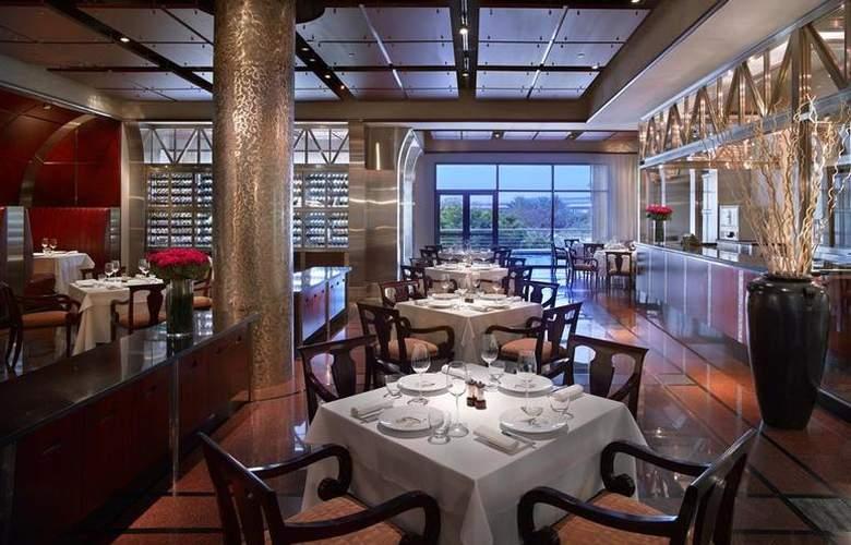 Grand Hyatt Dubai - Hotel - 8