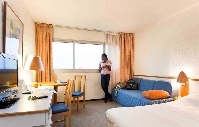 Novotel Abidjan - Hotel - 2