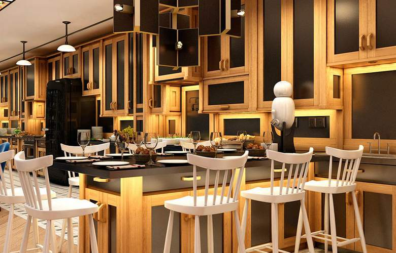 H10 Metropolitan - Restaurant - 36